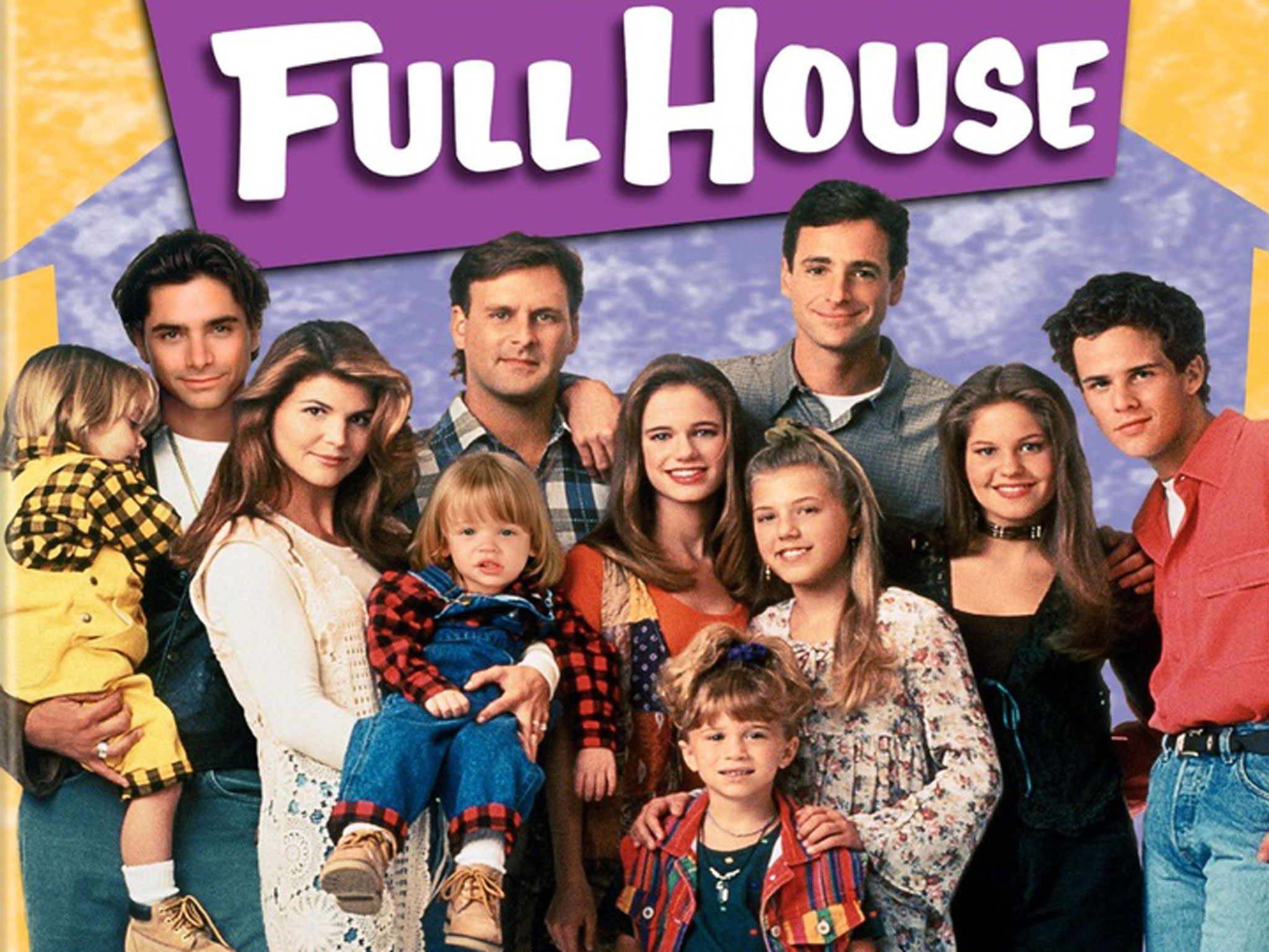 a review of family values in full house an american sitcom Place your vote on the list of top ten tv shows for teenagers  20 full house full house is an american sitcom created  it shows great family values and always.