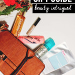 Gift Guide for the Beauty Intrigued